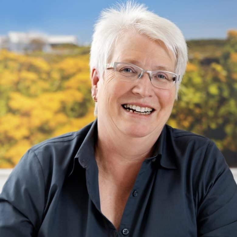 Helga Jäger (Buchhalterin)