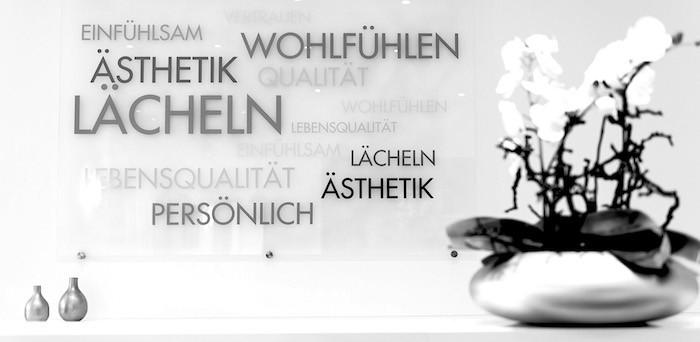 Wandboard: Einfühlsam, Wohlfühlen, Lächeln, Ästhetik, ...